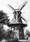 Meyers Mühle in Papenburg (LKE)